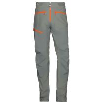 Kauf Fjora Flex1 Pants (M) Castor Grey