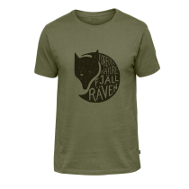 Achat Forever Nature Tee Green