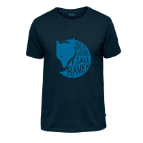 Buy Forever Nature Tee Navy
