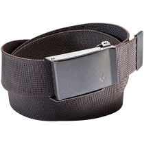 Achat Forge Belt Mocha/Nickel
