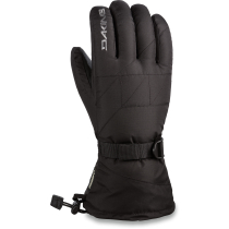 Buy Frontier Glove Black