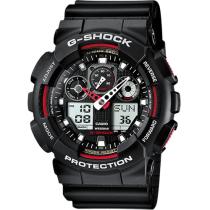 Achat G-Shock GA-100-1A4ER