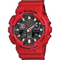 Achat G-Shock GA-100B-4AER