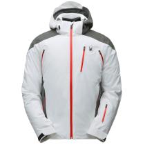 Compra Garmisch Jkt M White/Wool Blend Twill/Volcano