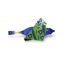 Achat Gecko Mohair 200 cm vert