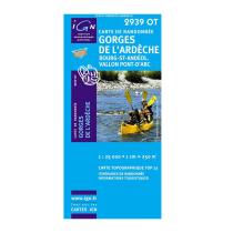 Buy Gorges de l'Ardeche 2939OT