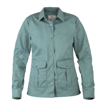 Achat Greenland Shirt Jacket W Frost Green