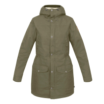 Kauf Greenland Winter Parka W Laurel Green