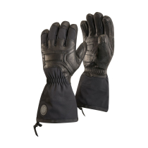 Achat Guide Glove Black