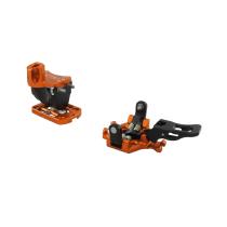 Achat Guide M Orange