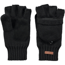 Buy Haakon Bumgloves Black