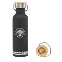 Achat Hampton 3 Bottle Black