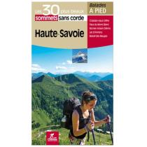 Buy Haute-Savoie Les 30 plus beaux sommets