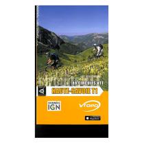 Compra Haute-Savoie T1 49 Circuits Vtt