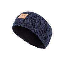 Achat Haven Headband Dark Blue