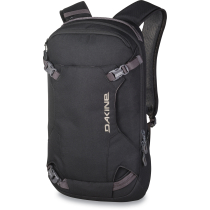 Kauf Heli Pack 12l Black