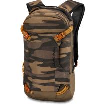 Compra Heli Pack 12l Field Camo