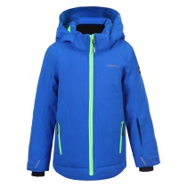 Achat Hunter Jr Ski Jkt Bleu Royal