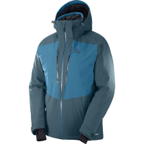 Achat Icefrost Jkt M Reflecting/Moroccan Blue