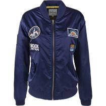 Kauf Julchen Jacket W Navy
