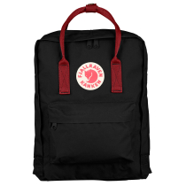 Achat Kanken Black/Ox Red