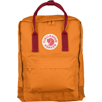 Achat Kanken burnt orange deep red