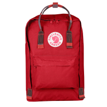 Achat Kanken Laptop 15'' Deep Red/Random Blocked