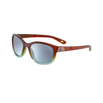 Achat Katniss Shiny Brown Blue Fade