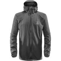 Compra L.I.M Comp Jacket Men Magnetite