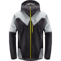 Achat L.I.M Touring PROOF jacket Men Slate/Stone Grey