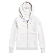 Kauf La Athletic Ziphood W Trady Grey Marl
