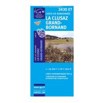 Achat La Clusaz-Grand Bornand 3430ET