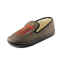 Buy La Grosse Slipper Brown