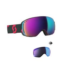 Buy LCG Compact Pink/Grey Solar Teal Chrome + Illuminator Blue Chrome