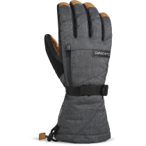 Achat Leather Titan Glove Carbon