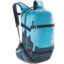 Achat Line 28L Heather Slate-Heater Neon Blue