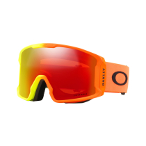 Achat Line Miner 2018 Team Oakley Prizm Snow Torch Iridium