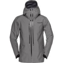 Achat Lofoten Ace Gore-Tex Pro Jacket (M) Mercury