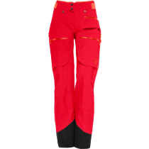 Achat Lofoten Gore-Tex Pro Pants (W) Rebel Red