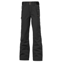 Achat Lole Jr Softshell Snowpants True Black