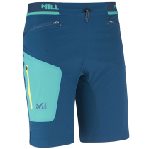 Achat LTK Speed Long Short Poseidon/Dynasty Green
