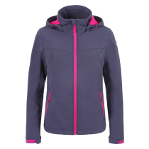 Buy Lucy W Softshell Jkt Gris