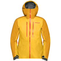 Buy Lyngen Gore-Tex Jacket (W) Eldorado