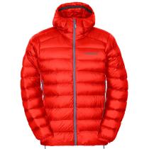 Achat Lyngen Lightweight Down750 Jacket (M) Crimson Kick