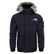 Achat M Gotham Jacket TNF Black/High Rise Grey