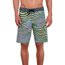 "Buy Mag Vibes Stoney 19"" Boardshort Multi"