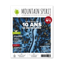 Kauf Magazine Mountain Spirit