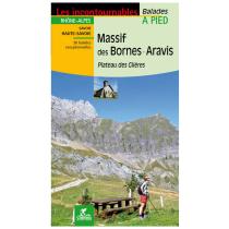 Achat Massif Bornes-Aravis Plateau des Glieres