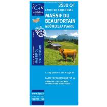 Buy Massif du Beaufortain 3532OT