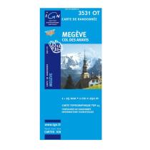 Achat Megeve Col des Aravis 3531 OT